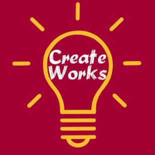 CreateWorks logo